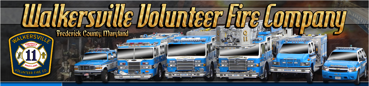Walkersville Volunteer Fire Company