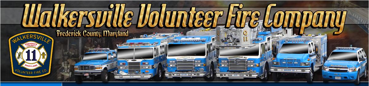 Walkersville Volunteer Fire Company